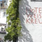 Hotel Pictures: Hotel Weiss Kreuz Malans, Malans