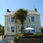Beechwood House, St Ives