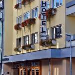 Hotel Pictures: Hotel Garni Oberrhein, Rheinfelden