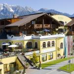 Fotos do Hotel: Hotel Erlebniswelt Stocker, Schladming