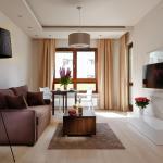 Chopin Apartments - Capital, Warsaw