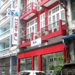 20th Street Hostel, Yangon