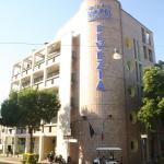 Hotel Elvezia,  Pesaro