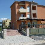 Rooms Grgic, Novigrad Istria