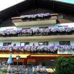 ホテル写真: Gasthof Pension Alpina, Obsteig