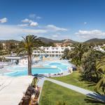 Jutlandia Family Resort, Santa Ponsa