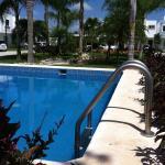 Safe & cozy condo in Mayan Riviera, Playa del Carmen
