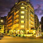 Warwick Palm Beach Hotel,  Beirut