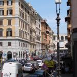 """IL NIDO AL COLOSSEO """"N&G Fashionhouse"""", Roma"""