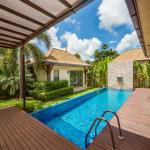 Villa Arataki by TropicLook Niche Style Nai Harn Beach, Rawai Beach