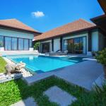 Villa Iorangi by TropicLook: Suksan Style Rawai Beach, Rawai Beach