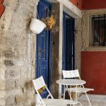 Blue Doors Apartment,  Rovinj