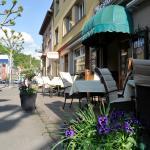 Hotel Restaurant Beau Séjour, Diekirch