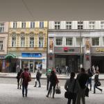 Apartman v centre Prahy,  Prague