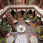 Hotel Riad Fantasia, Marrakech