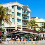 The Fritz Hotel, Miami Beach