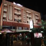 Hotel Plaza Inn, Varanasi