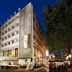 Hotel Luitpold, Munich