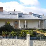 The Lodge on Elizabeth Bed & Breakfast, Hobart