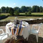 Hotel Pictures: Domaine de Puyrousse, Ribérac