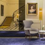 Hôtel De Sers, Paris