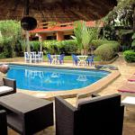 Hotel Napoleon Lagune, Lomé