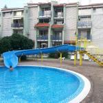 Sunny Beach apartments Elit I, Sunny Beach