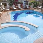 Hotel Barsalini, Marciana