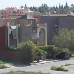 Maison Mouna, Marrakech