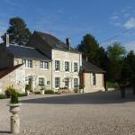 Hotel Pictures: Domaine du Bouloy, Druyes-les-Belles-Fontaines