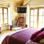 Hotel Pictures: L'annexe, Givry