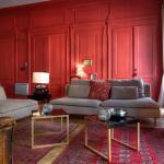 Appartements Hotel de Ville – Riva Lofts & Suites, Lyon