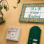 B&B Casa Andrea, Taormina