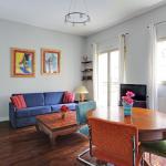 Short Stay Apartment Pompidou,  Paris