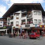 Aparthotel Strass, Mayrhofen