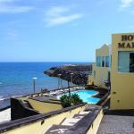 Hotel Marina, Vila Franca do Campo
