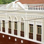 Hotel Pictures: Serra Golfe Hotel, Bananeiras