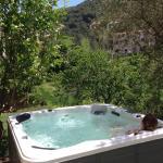 Litlle Casarellu, Olivese