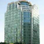 Rosedale on Robson Suite Hotel, Vancouver