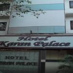 Hotel Karan Palace, Mumbai