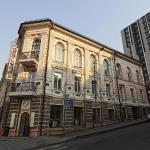 Hotel Versailles,  Vladivostok