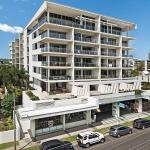 Space Holiday Apartments, Maroochydore