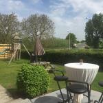Zdjęcia hotelu: B&B Het Bintjeshof, Kortrijk