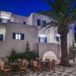 Nicos Studios & Apartments,  Logaras