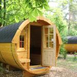 Hotel Pictures: AZUR Waldcamping Auwaldsee, Ingolstadt