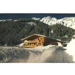 apart strolz, Sankt Anton am Arlberg