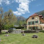 Hotel Pictures: Studio Des Sources, Veyrier-du-Lac