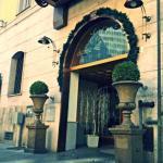 Hotel Eden, Naples