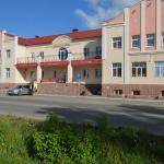 Hotel Uezdnaya,  Troitsk