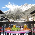Apartment Chemin des Bios,  Chamonix-Mont-Blanc